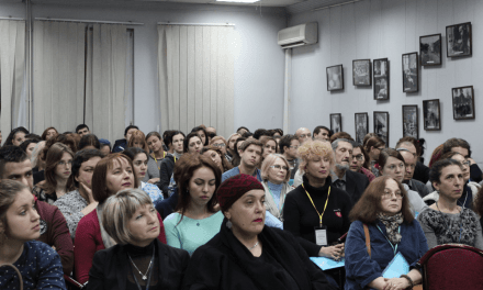 Building Connections Between Jewish Communities in the Former Soviet Union