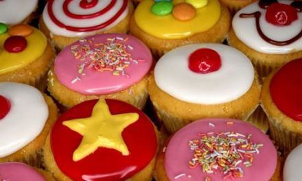 The Icing on the Cake of Effective Leadership: Passion and Joy