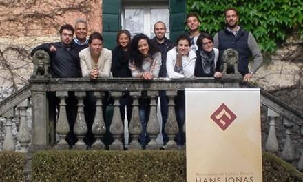 Young Italian Jews Prepare for Future Community Leadership