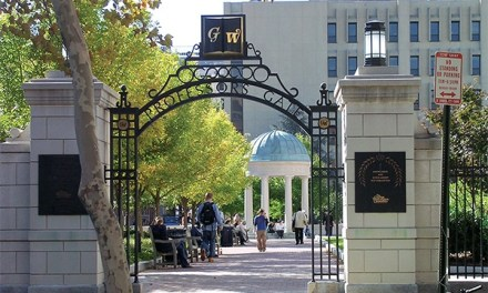 CASJE Announces Move of Administrative Home to The George Washington University