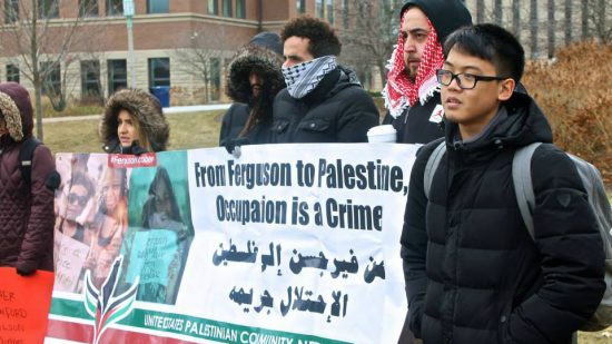 From Anti-Zionism to Anti-Semitism: An Educators Conference