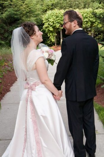 Beyond the Huppah: Creating the Jewish Marriage You Want