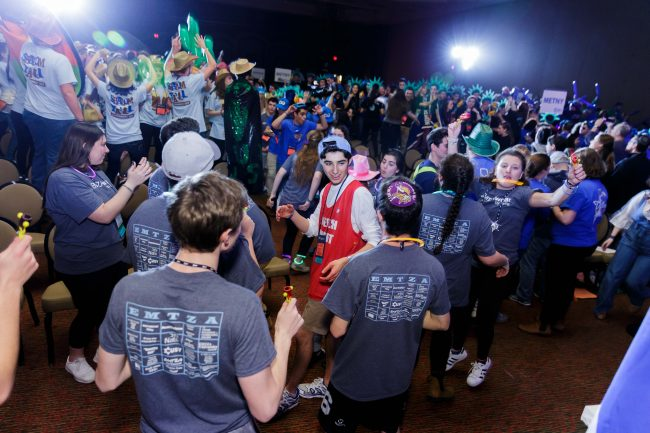 United Synagogue Youth's 66th Annual International Convention in Dallas to Focus on Strengthening Teens' Leadership Capabilities