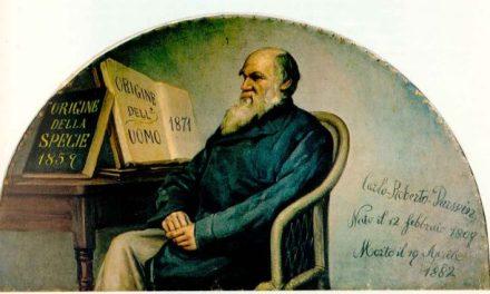 Darwin can be a Jewish studies teacher's best friend