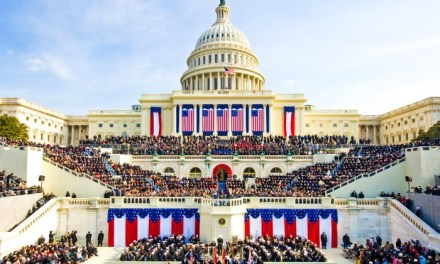 Affirming Derekh Eretz on Inauguration Day