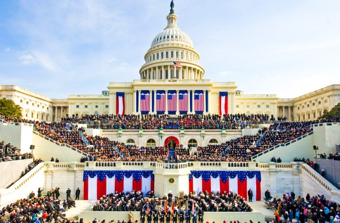 Affirming Derekh Eretz on Inauguration Day