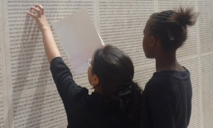 When Holocaust Education Becomes Profound For Millennials