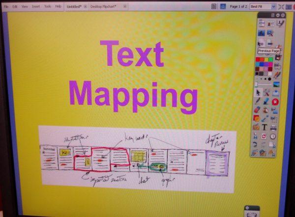 Textmapping the Siddur