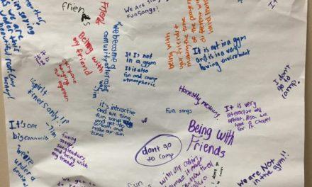 6th Grade Tefilah Bootcamp