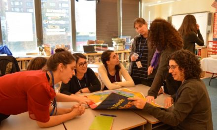 Leaning Toward Inclusive, Racially Aware Jewish Day Schools