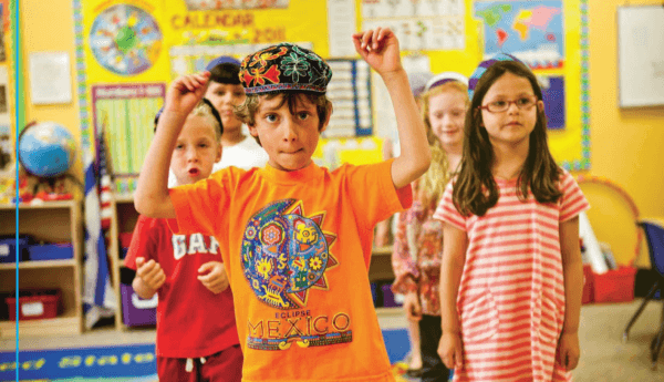 Challenges and Opportunities on the Jewish Day School Landscape