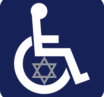 Merging My Judaism and Disability Advocacy