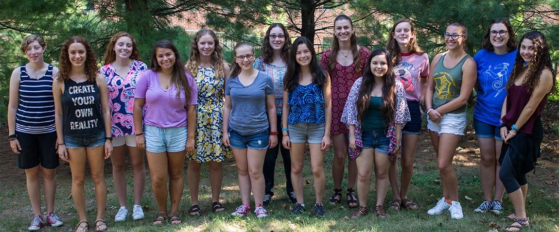 Jewish Women's Archive announces Rising Voices Fellowship