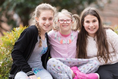 Inclusion Can Work at Jewish Day Schools