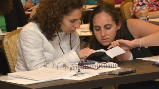 Israel Education Revitalizes Schools Across North America