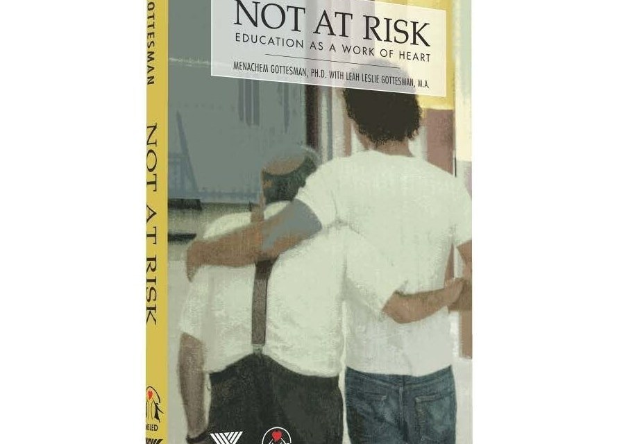 Book Review Not At Risk: Education as a Work of Heart