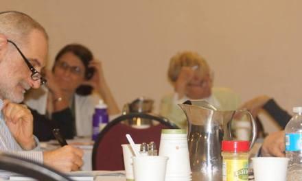 Professional Training In Mussar Facilitation For Jewish Educators