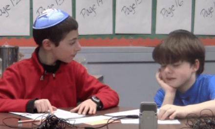 6 Ways to Make Jewish Kids Prouder