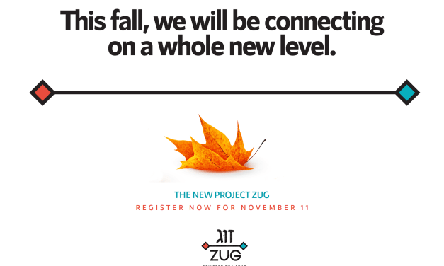Find a Learning Partner with Project Zug