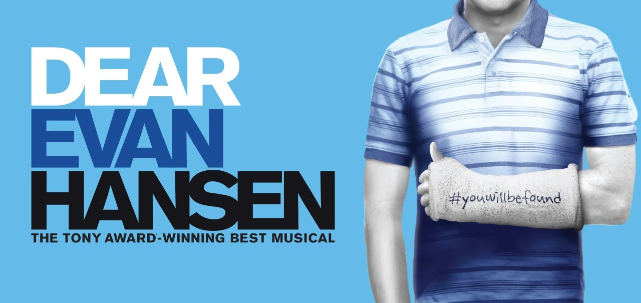 """Why Leaders of Jewish Teen Initiatives All Went to See """"Dear Evan Hansen"""""""