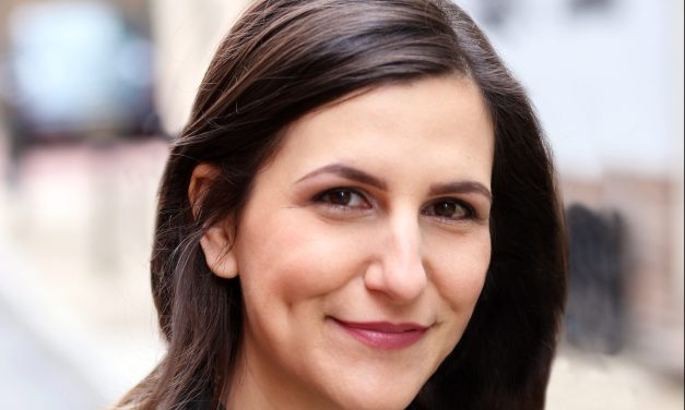 Dr. Arielle Levites Named Managing Director of CASJE (Consortium for Applied Studies in Jewish Education)