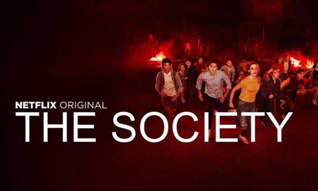 How Netflix's New Teen Drama, The Society, Can Launch a Discussion About Communal Practice
