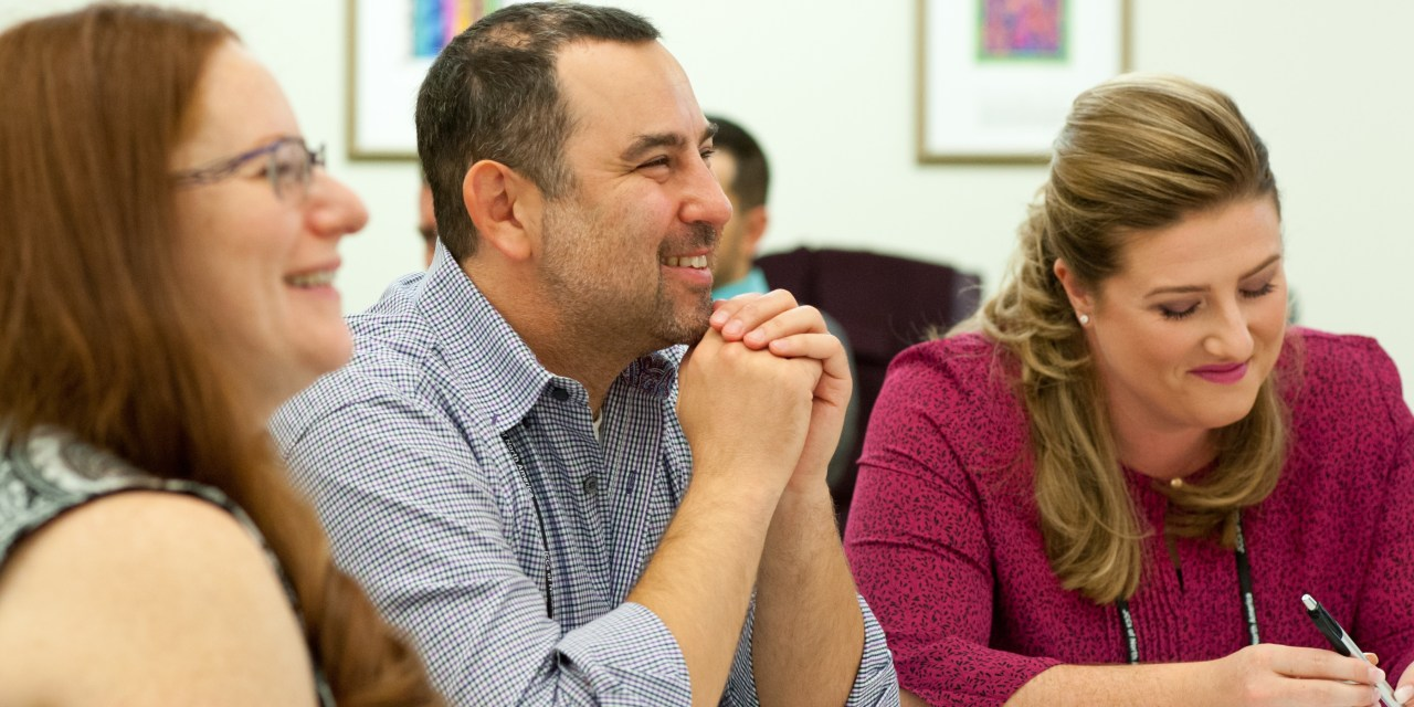Promote Dialogue: Next Steps as We Navigate Education Challenges in Training for Effective Jewish Leadership