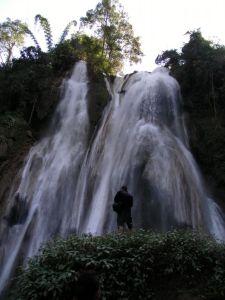 Asakan Falls