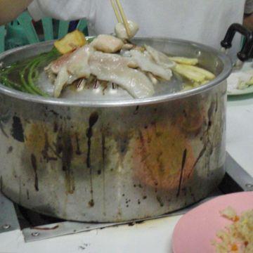 Tajski grill