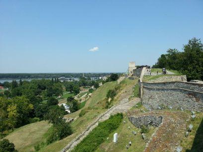 Belgrad - Kalemegdan