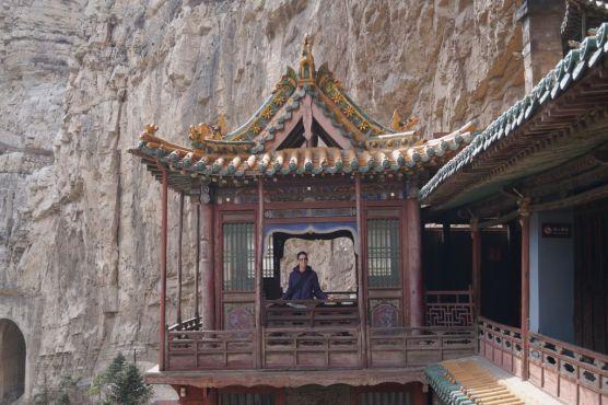 Wisząca Świątynia