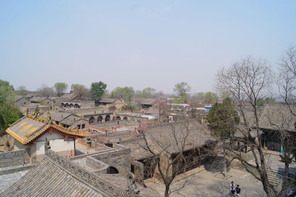 Zhangbi Cun