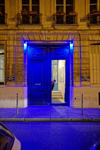Paris Youth Hostel