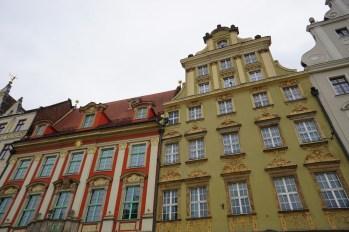 Wrocław - Rynek