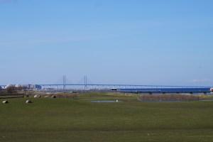 Malmö - Most nad Sundem