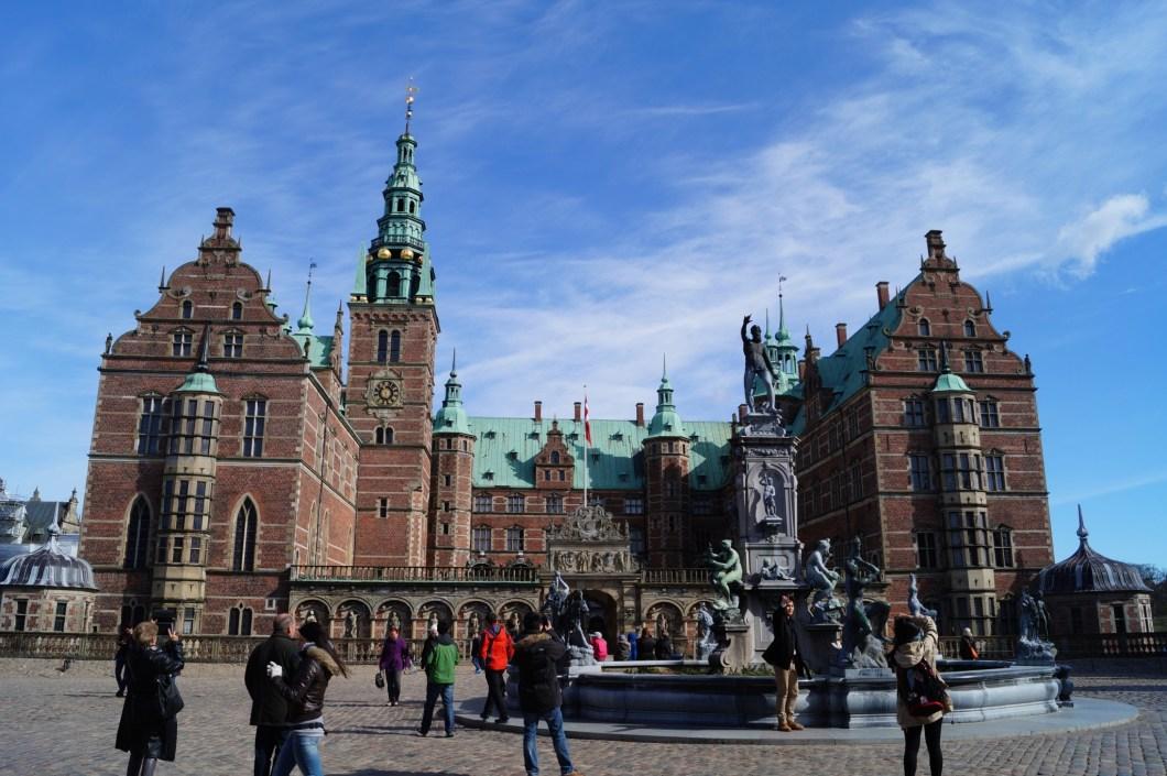 Zelandia - Frederiksborg