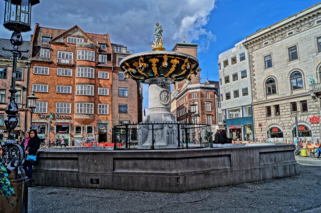 Zelandia - Kopenhaga