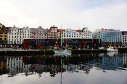 Bergen - Targ Rybny