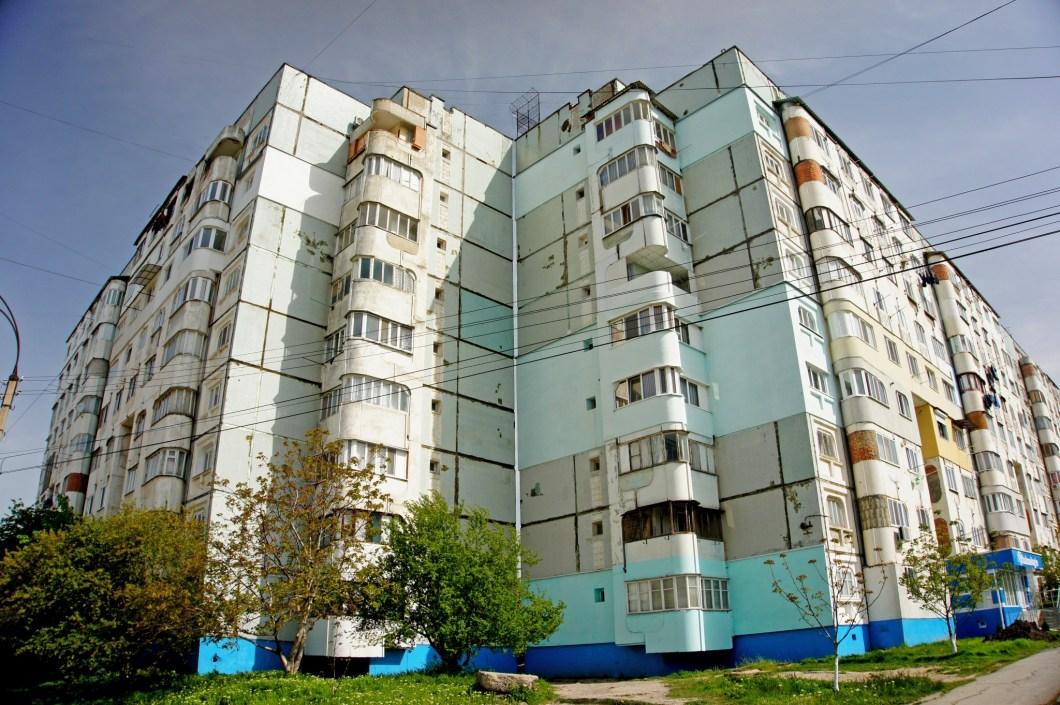Bielce - budynek mieszkalny