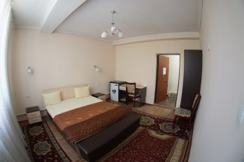 Bishkek Apple Hostel