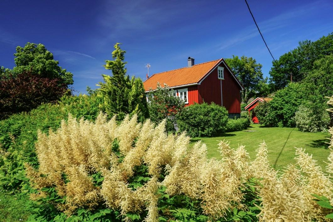 Południowa Norwegia - Sandoya 1