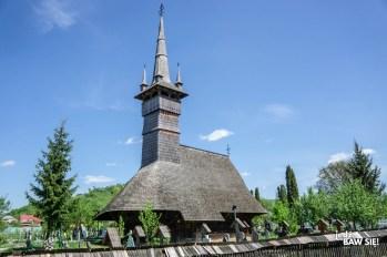 Rumunia - Maramuresz