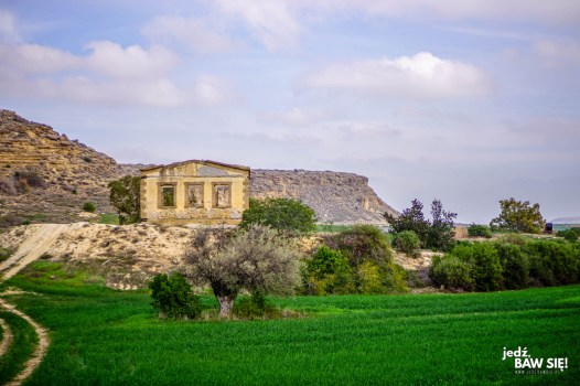 Cypr - Agios Sozomenos (2)