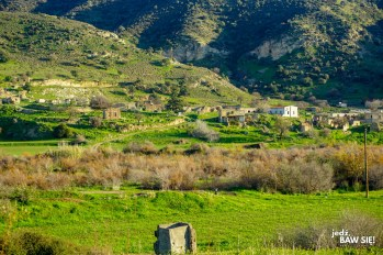 Cypr - Souskiou (2)