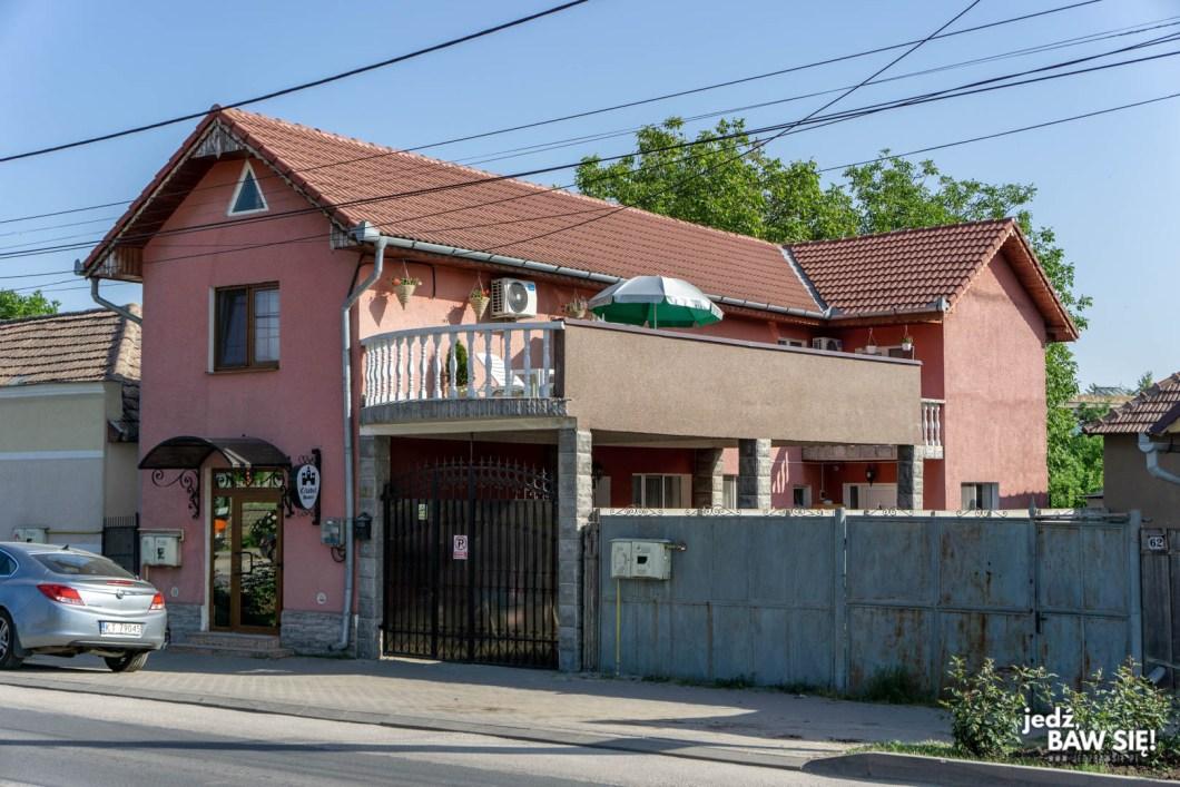 Alba Iulia - Citadel Hostel