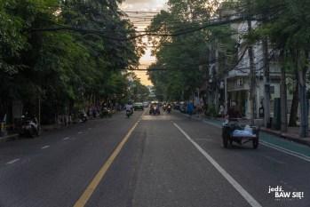 Bangkok - okolice Khao San Road (5)