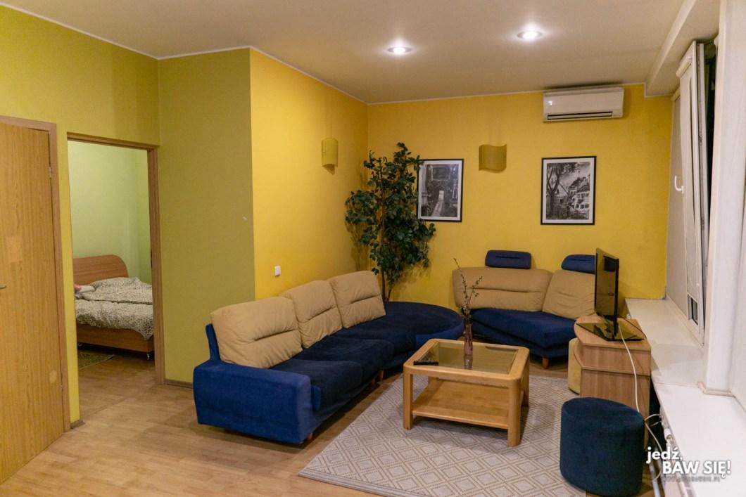 Apartament w Kownie