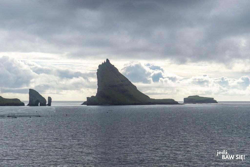 Wyspy Owcze - Tindhólmur