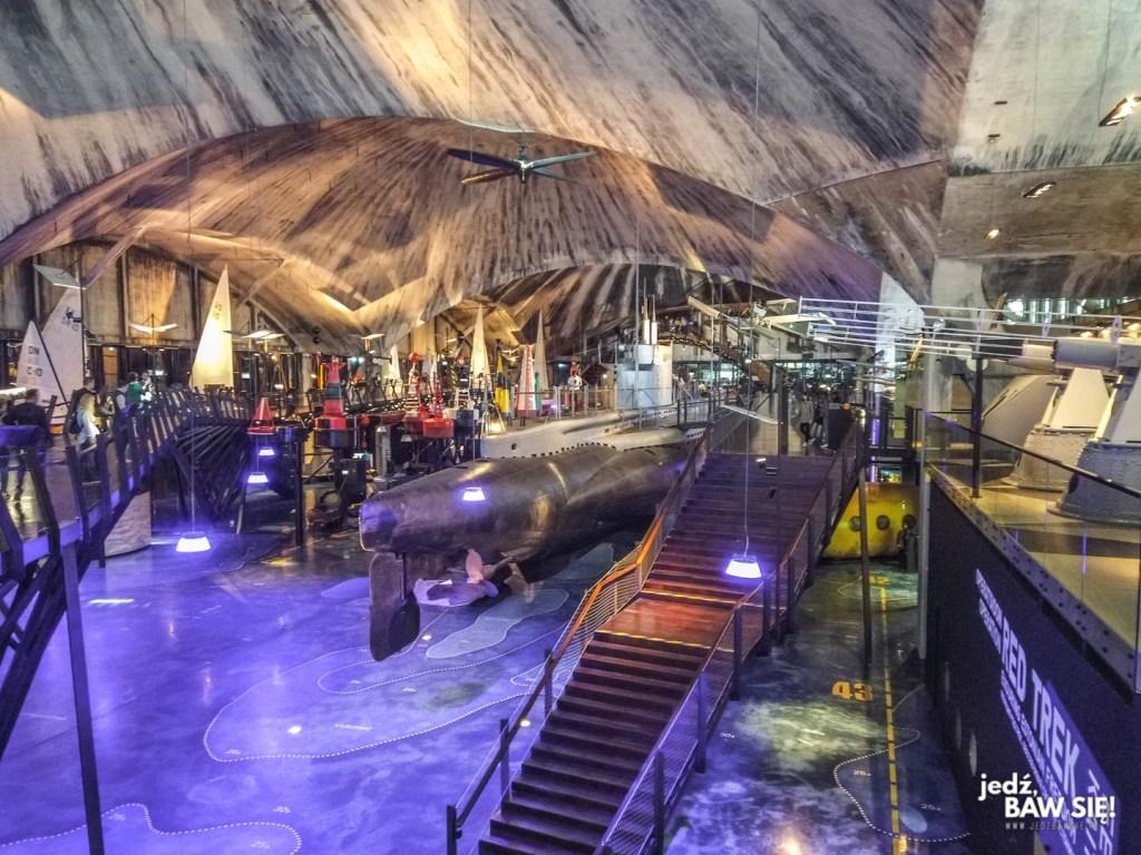 Muzeum Morskie w Tallinie - Lembit