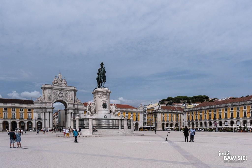 Portugalia podczas COVID-19